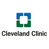 Cleveland Clinic - Main Campus Logo